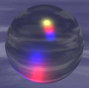 sphere-glass