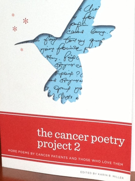 cancer poetry project